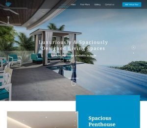Avenir Phuket Sky Villa - Melki.Biz - Consulting, SEO & Web Design in Phuket