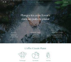 Cénote Plaisir 2021 - Melki.Biz - Consulting, SEO & Web Design in Phuket