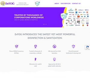 DrFOG by PHGS - Melki.Biz - Consulting, SEO & Web Design in Phuket