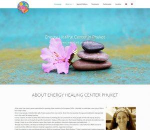 Healing Thailand – ENERGY HEALING CENTER