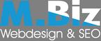 M.Biz - Web Design & SEO in Phuket - LOGO SD