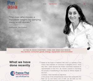 PME ASIA Co., Ltd. by Melki.Biz Consulting & Web Design