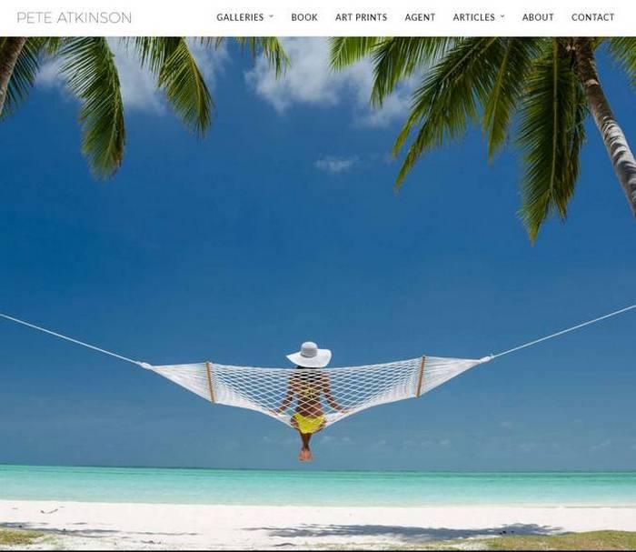 Pete Atkinson Photography 2017 - Melki.Biz - Consulting, SEO & Web Design in Phuket