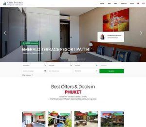 Phuket Real Estate For short and long term Rent & Sale, ThailandAbyssPhuket.com- Phuket Real Estate For Rent & Sale - Melki.Biz - Consulting, SEO & Web Design in Phuket