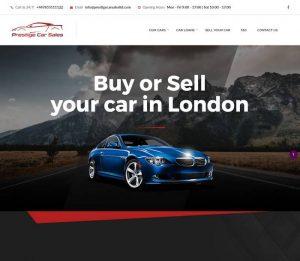 Prestige Car Sales – Quality Cars, Quality Care
