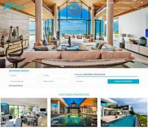Resava Real Estate - Melki.Biz - Consulting, SEO & Web Design in Phuket